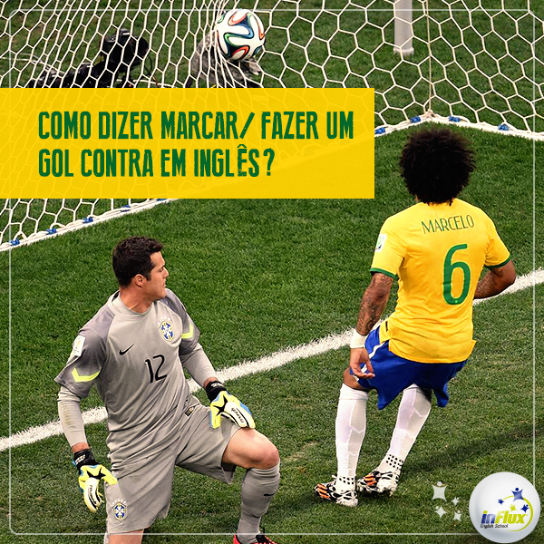 No Jogo Do Brasil Ontem O Jogador Marcelo Passou Por Um Mal Bocado Quando Marcou O Primeiro Gol Contra Da Copa Ainda Bem Que A Gol Contra Gol Jogos Do Brasil