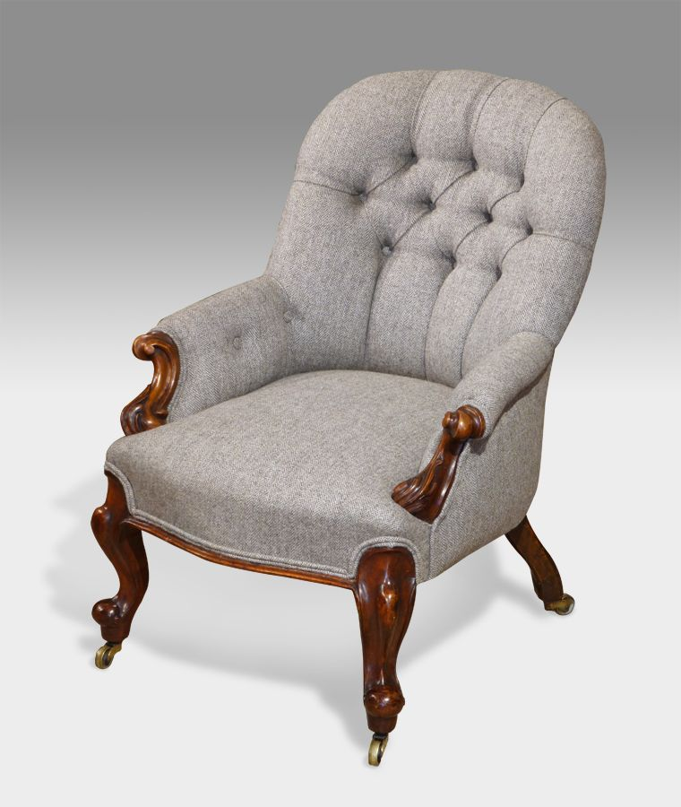 Best Small Antique Arm Chair Small Chair For Bedroom White 400 x 300