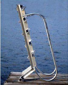 Dockladdersdepot Com Dock Ladder Ladder Dock