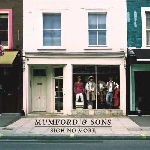 Sigh No More ~ Mumford & Sons, http://smile.amazon.com/dp/B003KZZ49E/ref=cm_sw_r_pi_dp_ElvNsb07HVV1S