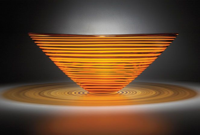 Crystal Clear: Glass Sculptor Jason Lawson - Luxe Blog