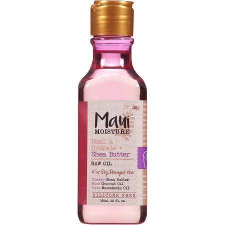 Beauty Maui Hair Products Maui Moisture Moisturizer