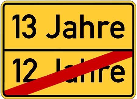 Whatsapp Wünsche Mit Verkehrsschild Zum 13 Geburtstag Basteln