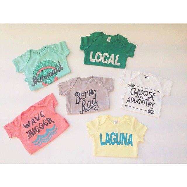 """""""New ONESIES in store now  #theshoplaguna #tapfordetails"""" Photo taken by @theshoplaguna on Instagram, pinned via the InstaPin iOS App! http://www.instapinapp.com (03/30/2015)"""