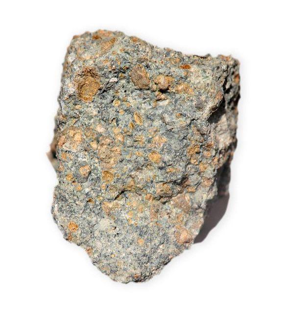 Igneous Diamond: Kimberlite Murfreesboro Arkansas USA 6989.JPG