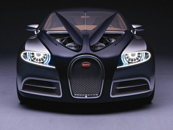 Beau Bugatti 16 C Galibier Concept Wallpaper 7 Sense The Car
