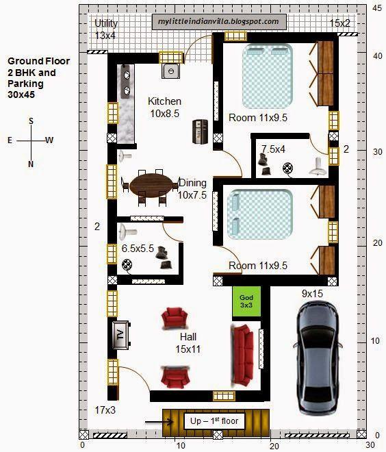18x50 House Design Google Search: Found On Google From Mylittleindianvilla.blogspot.com