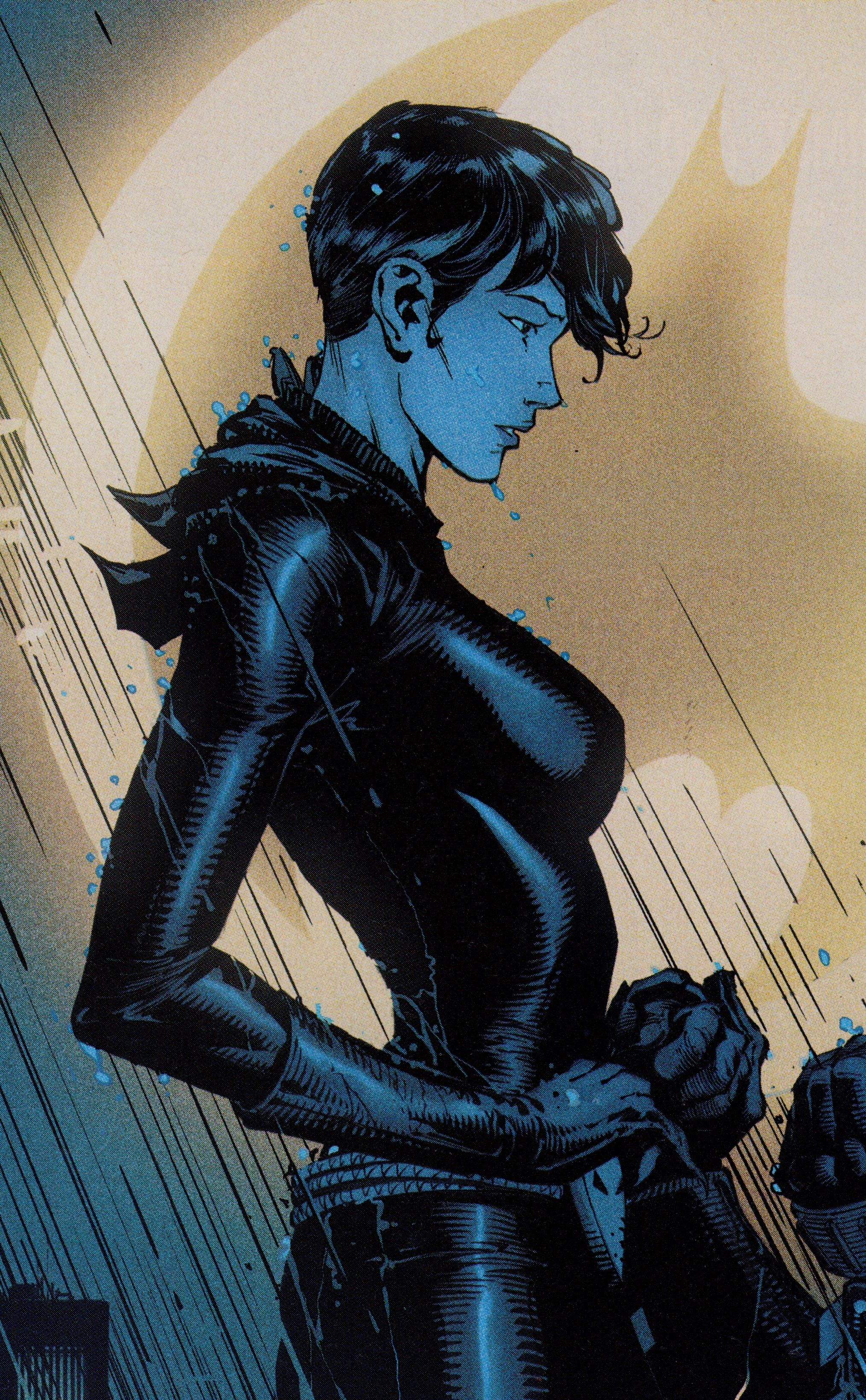 Pin by Viktor Aquino on Catwoman Catwoman, Fan art, Sci fi