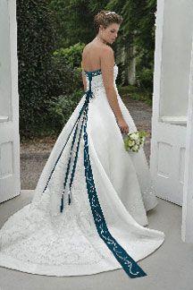 Skyrim Wedding Dresses