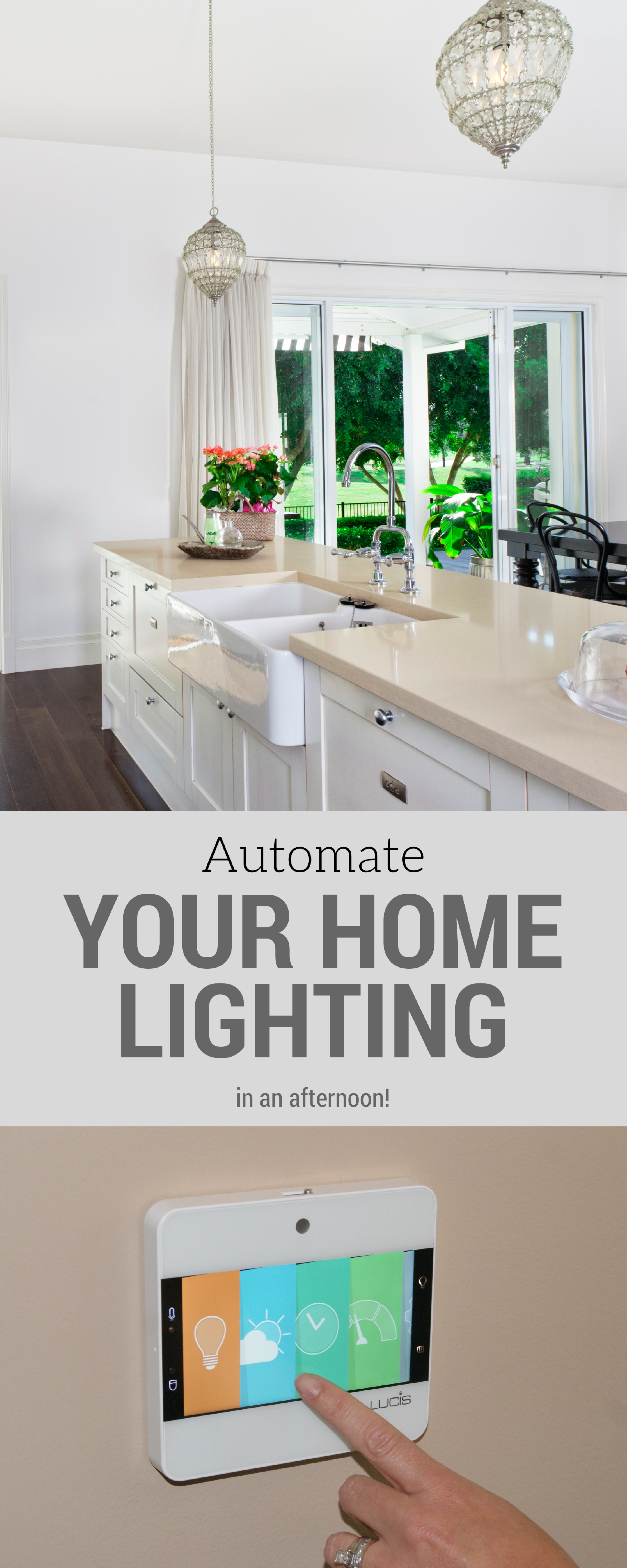 5 smart lighting modes to automate your home\'s lighting! | Creating ...