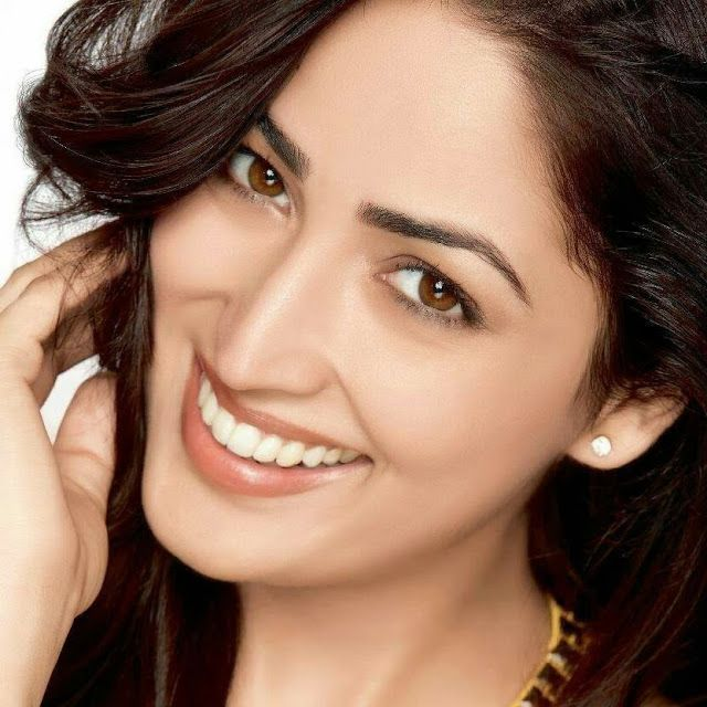 Gorgeous HD Wallpaper Of Yami Gautam