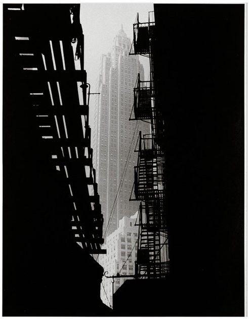 By Andreas Feininger