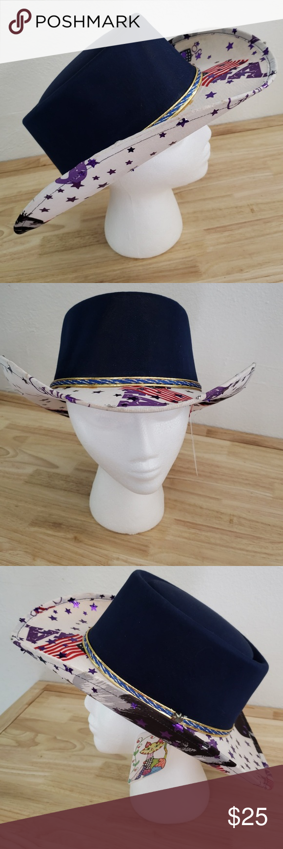 Purple Cowboy Hat Png / Cowboy hat is only one piece of a cowboy's attire.