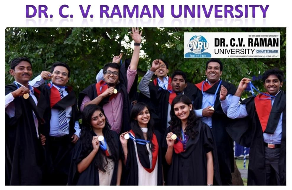 Don't Rely on the CV Raman University Reviews which are