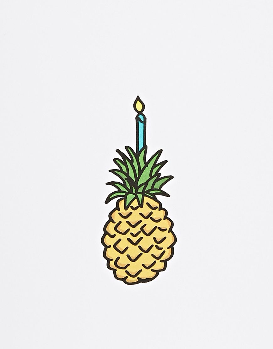 Image 3 of the naughty little card shop pineapple birthday cake image 3 of the naughty little card shop pineapple birthday cake bookmarktalkfo Gallery