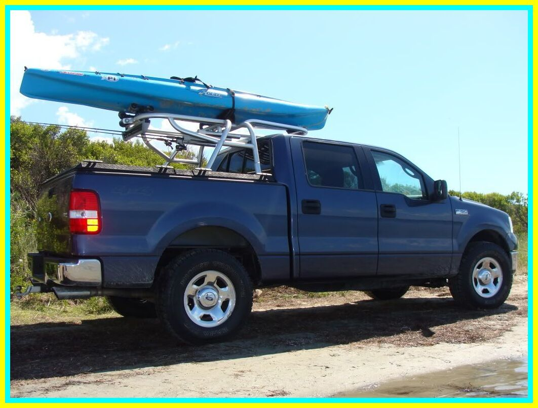 55 reference of kayak rack truck bed in 2020 Kayak roof