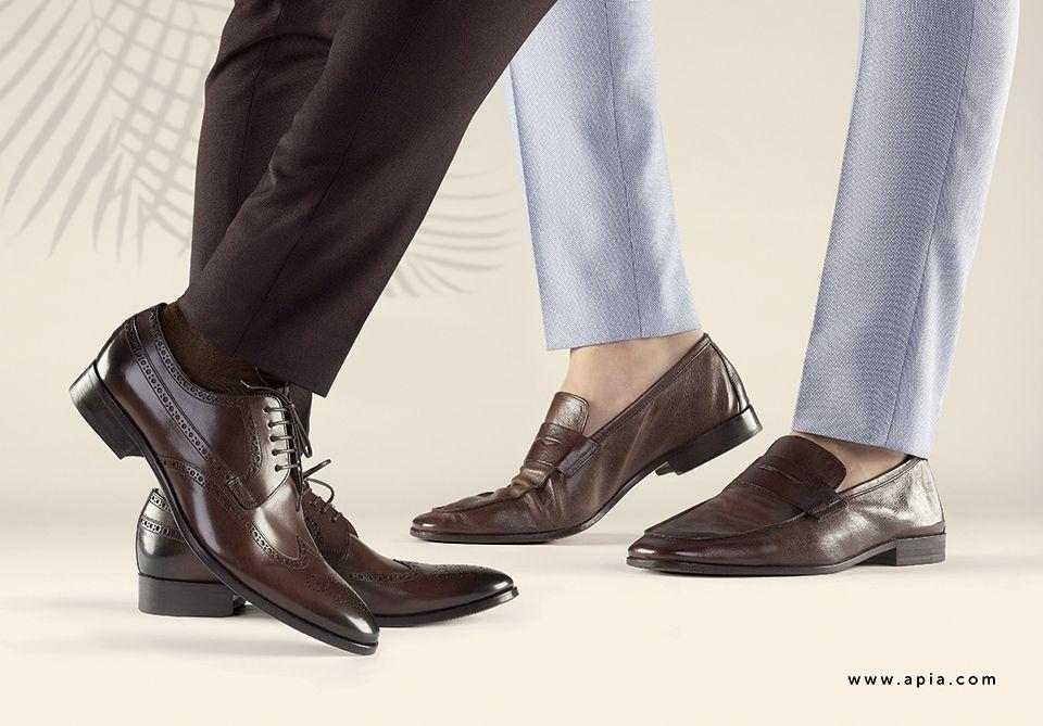 Meskie Buty Apia Dress Shoes Men Oxford Shoes Men Dress