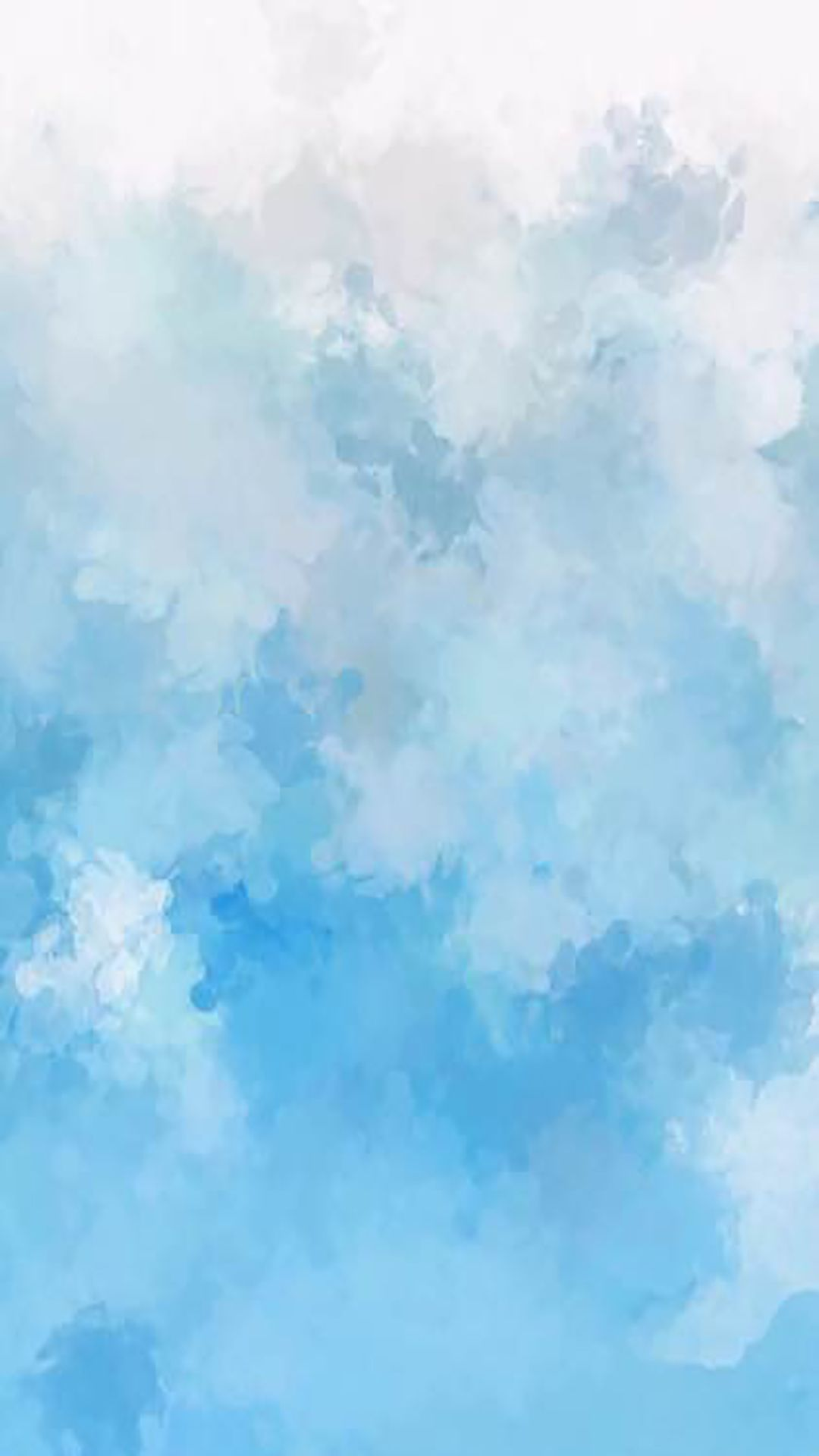 Watercolor Background Gradient Background Background Blue