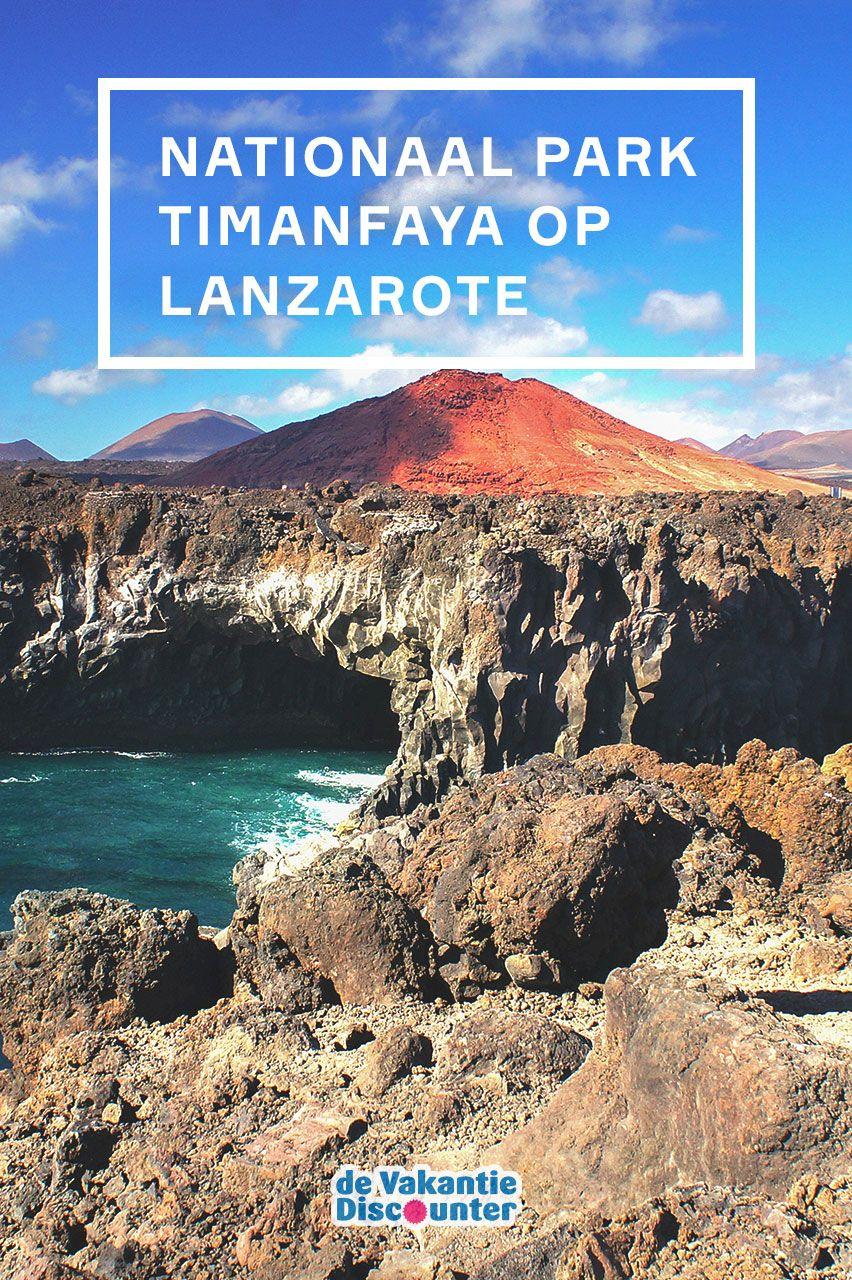 Wist je dat de Canarische eilanden een vulkanische oorsprong hebben? De oudste eilanden, Fuerteventura en Lanzarote, zijn zo'n 20 miljoen jaar geleden ontstaan na uitbarstingen. Dat zorgt voor een bijzonder landschap. In het bijzonder op Lanzarote. Maar liefst 25% van het eiland wordt bedekt door gestold lava. Met als hoogtepunt Nationaal Park Timanfaya. Lees meer op ons blog!