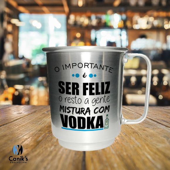 8dad8d99ac CANECA DE ALUMÍNIO COM SEU NOME OU ATÉ MESMO FOTO == Aproveite e ...