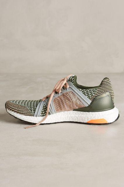 Adidas by Stella McCartney Via Sneakers #anthrofave | Stella