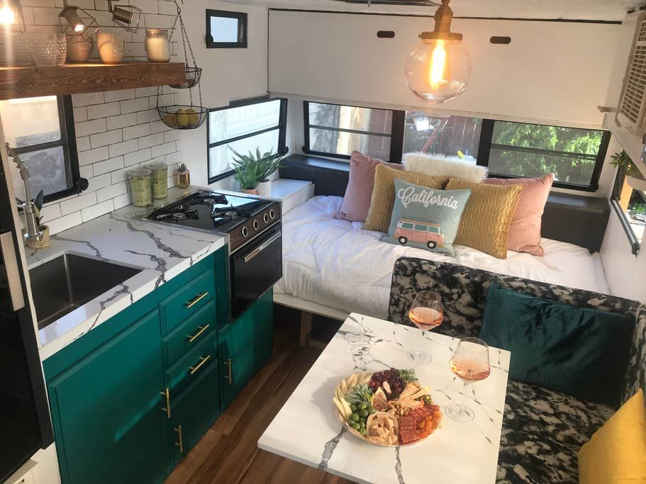 Birdie by the beach campersrvs for rent in imperial