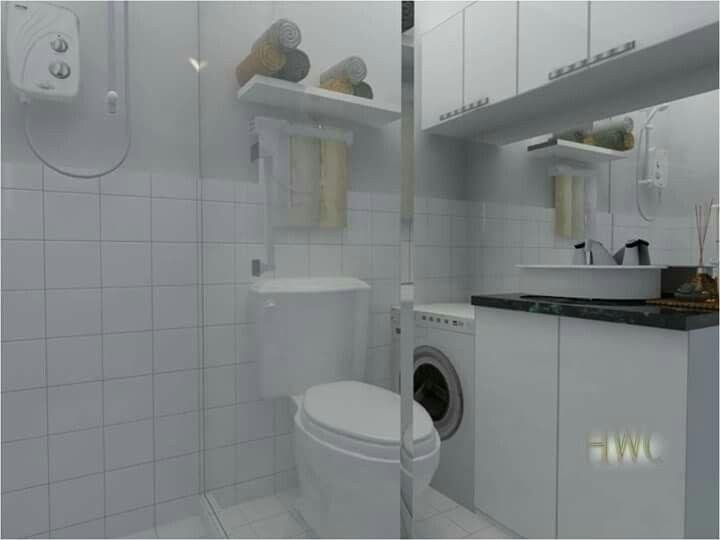 Luxury Interior Design For Shell Residences