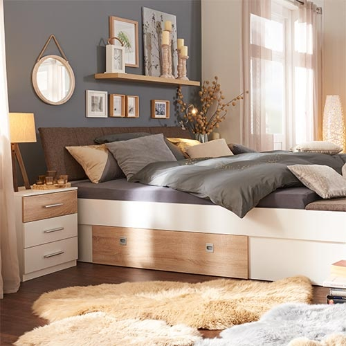 Schlafzimmer Ideen Bilder Single Schlafzimmer In 2020 Home