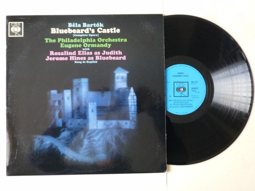 Bartok Bluebeard s Castle Complete Opera Philadelphia Ormandy Vinyl CBS BRG72121  http://www.ebay.co.uk/itm/Bartok-Bluebeards-Castle-Complete-Opera-Philadelphia-Ormandy-Vinyl-CBS-BRG72121-/231691780793