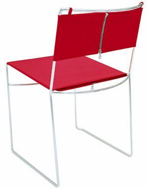 delfina chair enzo mari 1974 robots best design chairs pinterest enzo mari. Black Bedroom Furniture Sets. Home Design Ideas