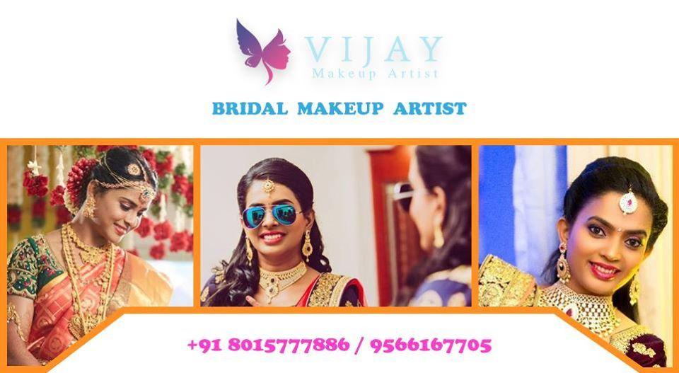 Bridal makeup artist in chennai in 2020 bridal makeup