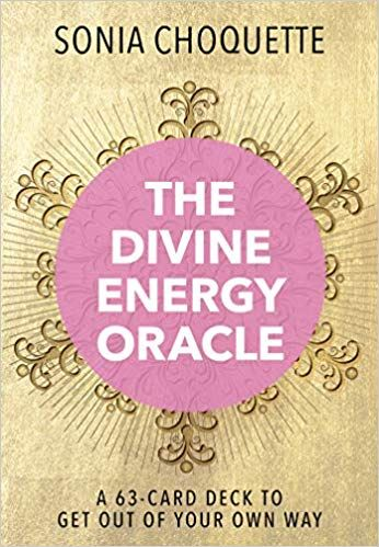 Energy oracle cards pdf