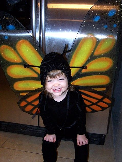 Parents parenting news advice for moms and dads easy homemade halloween costumes madame butterfly solutioingenieria