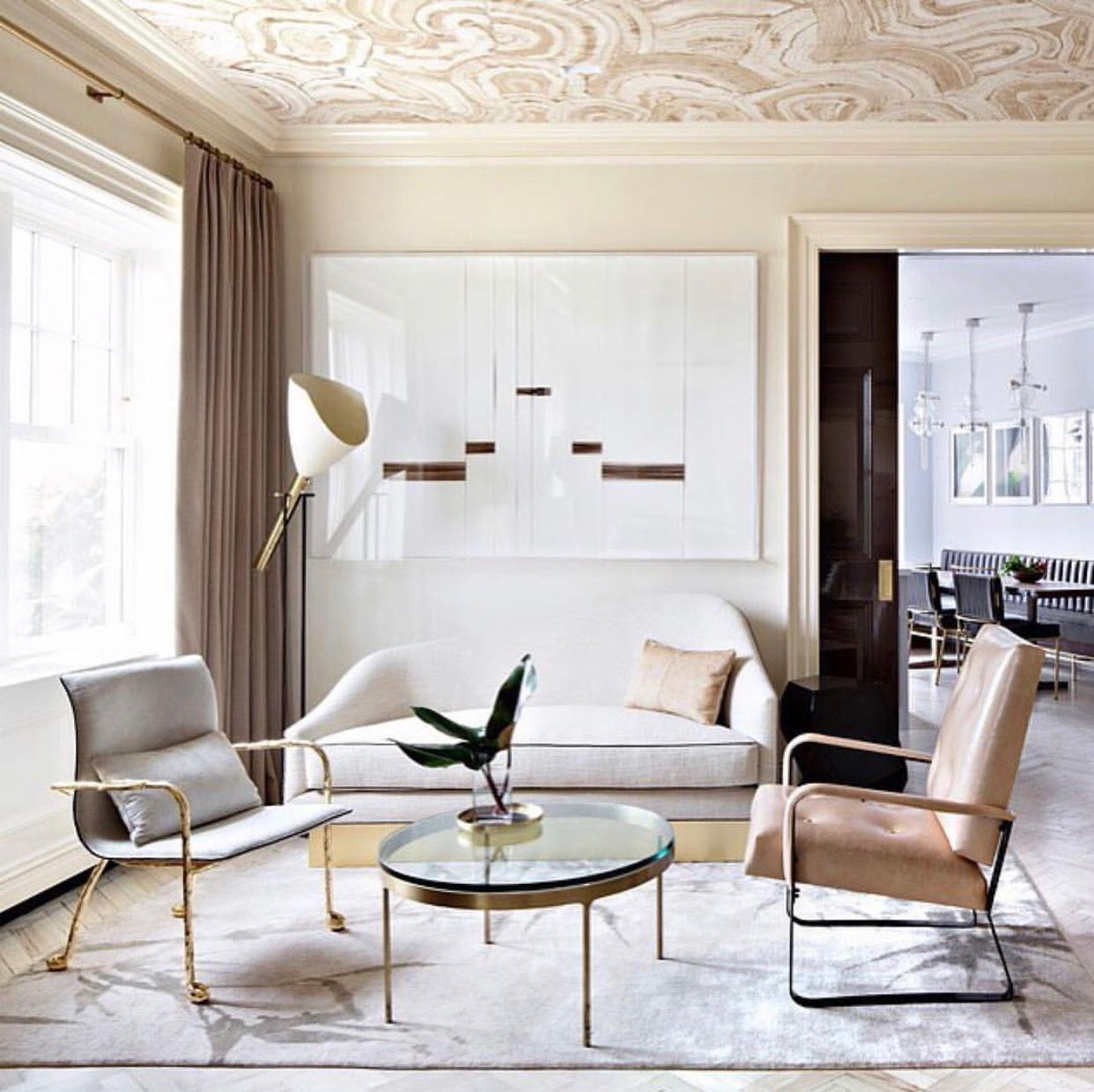 Everything except the ceiling | Interior Inspiration | Pinterest ...