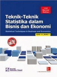Tur Wahyudin S Diary Selasa Jam Satu Siang Kuliah Statistika Pakai Buku Lind Statistika Statistik Teknik