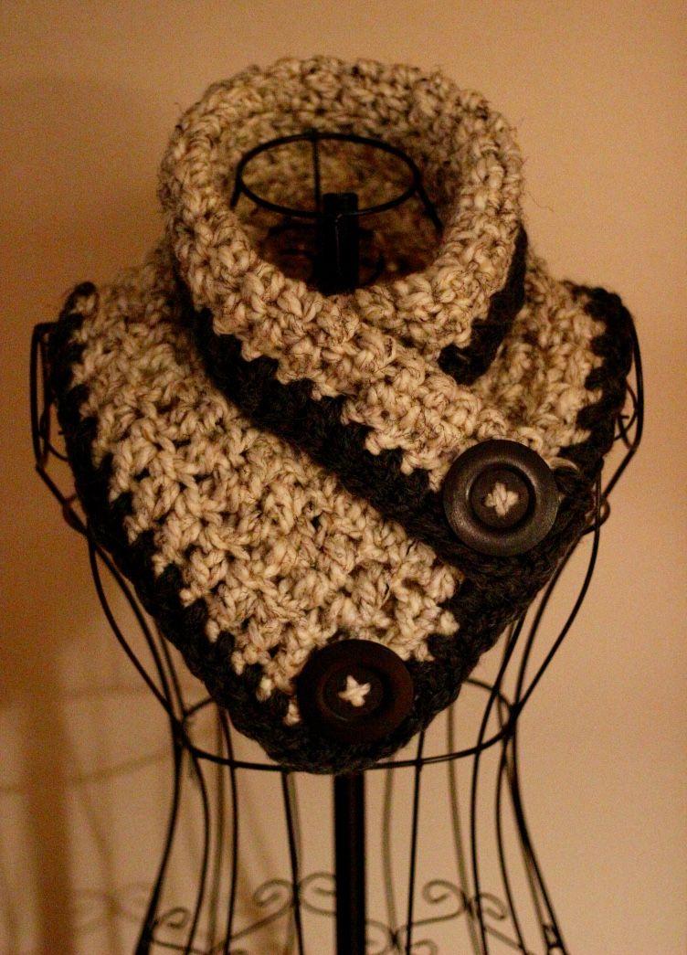 Alpaca Yarn All Double Crochet 15mm Hook Beths Knot So