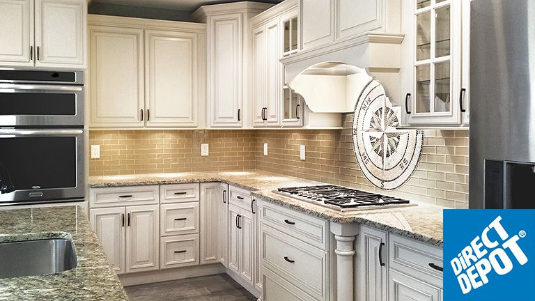 Charmant Finished Projects Gallery   Direct Depot Kitchens