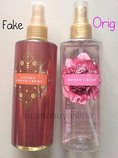 How To Spot A Fake Victorias Secret Product Juantobuycom