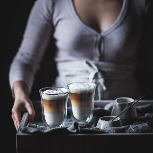 How To Make The Best Latte At Home