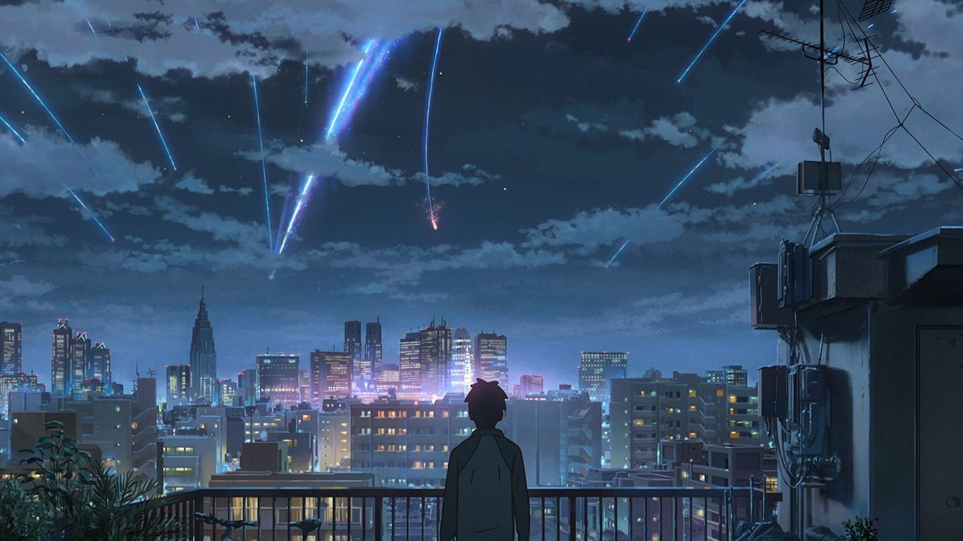 Anime Wallpapers Hd For Laptop Wallpaper Nice In 2020 Laptop Wallpaper Anime Scenery Wallpaper Hd Anime Wallpapers