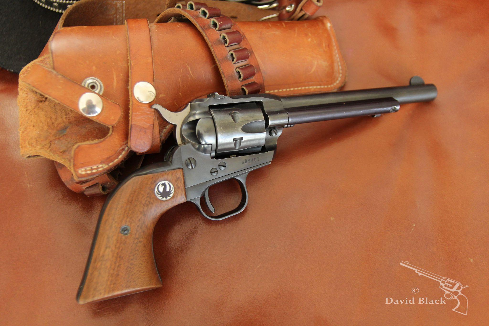 Ruger Single Six | Guns | Hand guns, Guns, Revolver