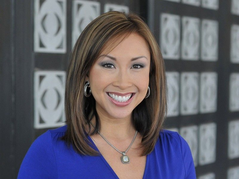 Lily Jang - host and news anchor for Khou.com Houston. Grew up in Northwest Houston, Texas. Is fluent in Chinese Cantonese and Vietnamese languages.