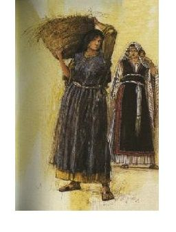 Ancient hebrew clothing modest apparel pinterest culture and ancient hebrew clothing publicscrutiny Images