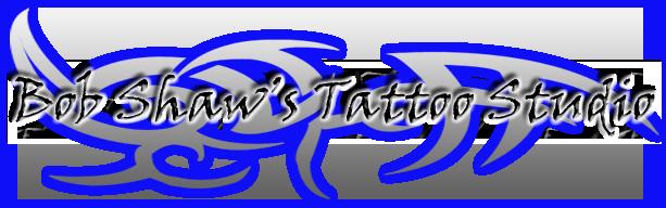 Bob Shaw's Tattoo Studio