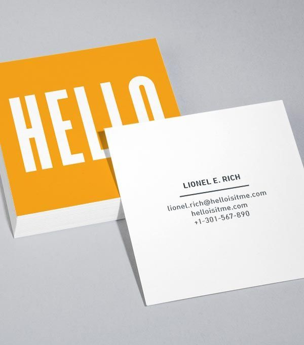 Design And Print Customized Business Cards With Moo A Different Image On Each Card Upload Your Own Logo Text Photos Online