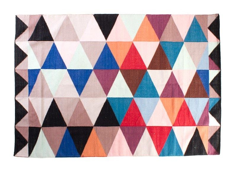 Decor From Arro Home Bedding Rugs Textileore Colorful Modern
