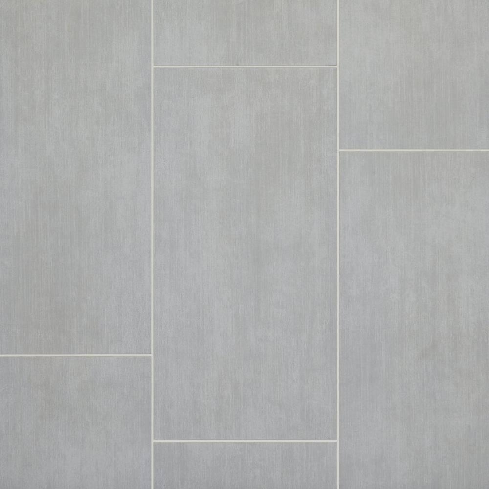Brush Stroke Nickel Porcelain Tile 12in X 24in 100009091 Floor And Decor Patterned Floor Tiles Flooring Porcelain Floor Tiles