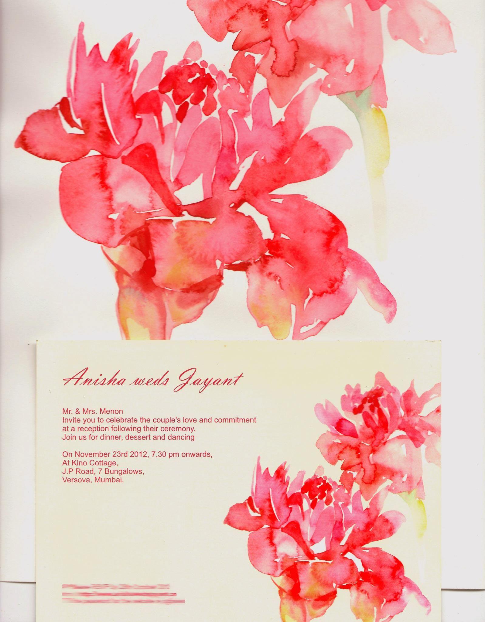 innovative wedding invites! | beautiful wedding invites ...