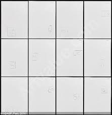 Risultati immagini per boetti 12 forme