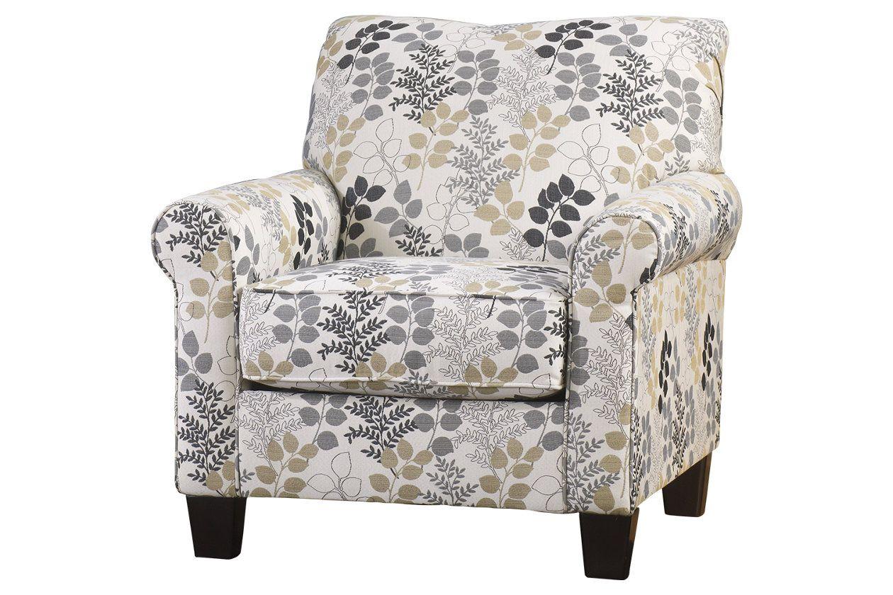 Cool Makonnen Chair Ashley Furniture Homestore Living Room Theyellowbook Wood Chair Design Ideas Theyellowbookinfo
